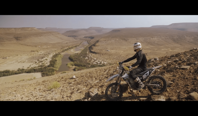 Need Some Offroad Riding Motivation? Enter The Ellis Brothers