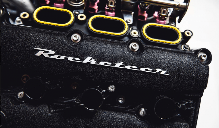 Rocketeer Has Designed The Perfect Engine Conversion For The NA Miata