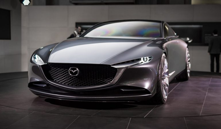 Mazda's Concepts Blew Everyone Away At The Tokyo Motor Show